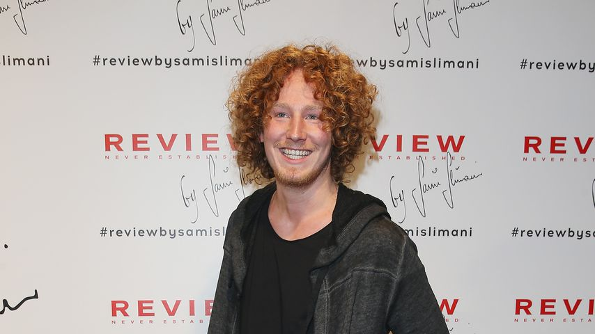 "Michael Schulte, Ex-""The Voice""-Kandidat"