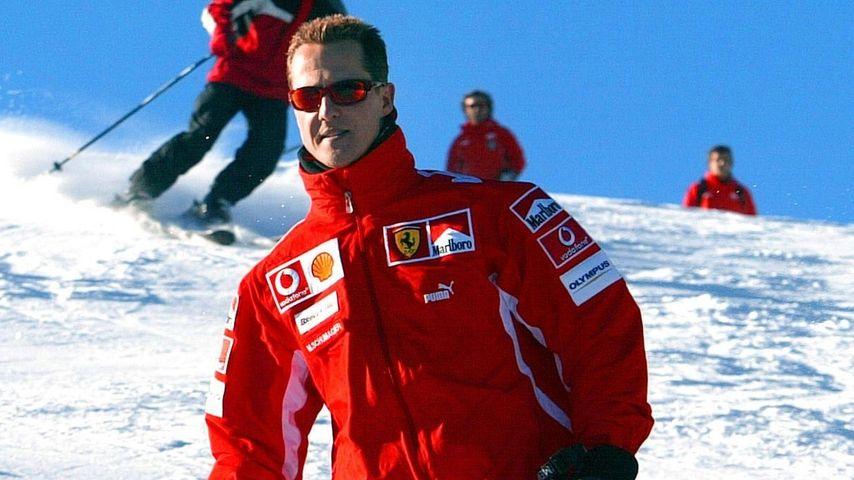 Ski-Unfall: Michael Schumacher schwer verletzt!