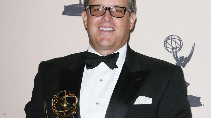 Mit 48: Mehrfacher Emmy-Gewinner Michael Stevens ist tot