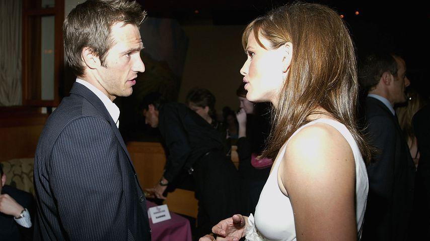 Michael Vartan und Jennifer Garner 2004