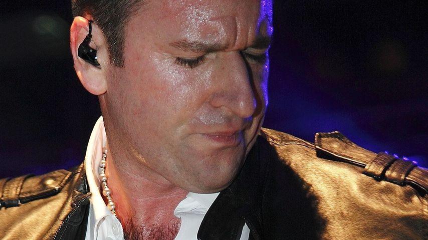"""""""Let's Dance"""": Michael Wendler trotz Zusammenbruch dabei?"""