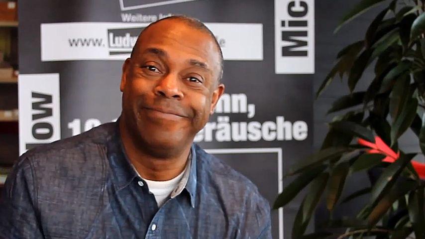 """Michael Winslow: Welchen Sound """"kann"""" er nicht?"""