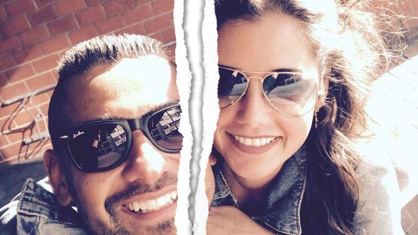 Sarah & Michal getrennt: Liebes-Aus wegen vieler Streits?