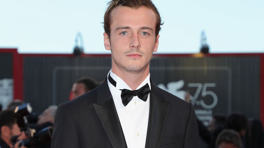 Liam Neesons Sohn nimmt Namen seiner verstorbenen Mama an