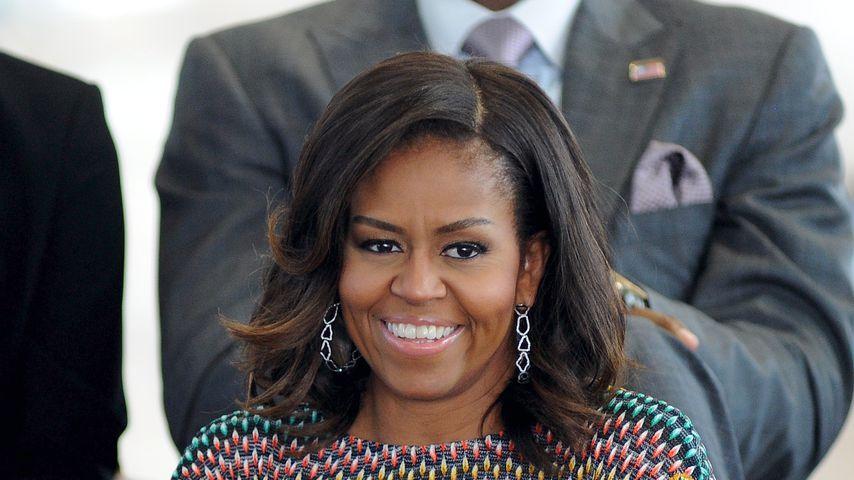 Michelle Obama, ehemalige First Lady der USA