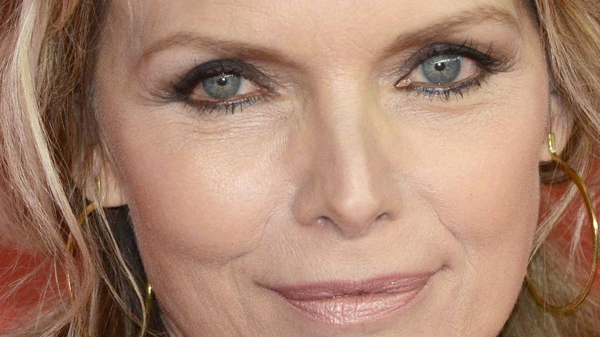Wow! So schön ist Michelle Pfeiffer mit 55!