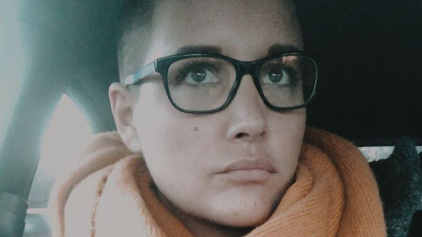 Michelle im März 2020