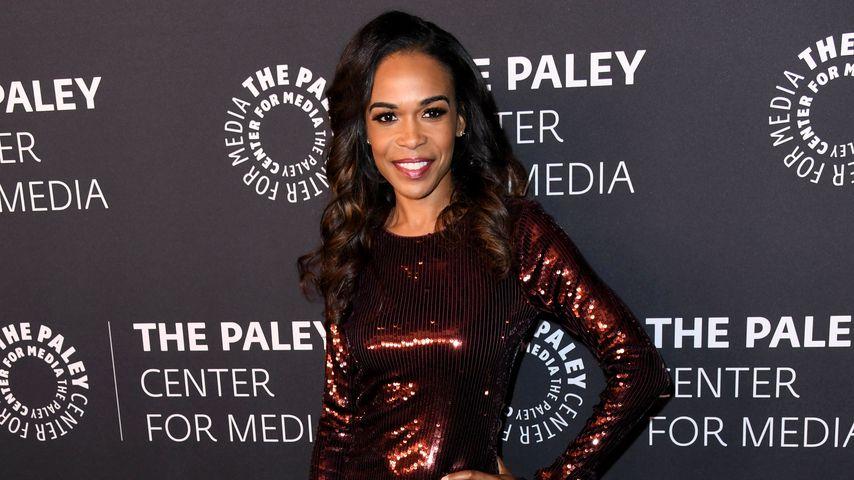 Michelle Williams im Oktober 2018