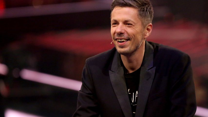 "Michi Beck beim ""The Voice Of Germany""-Finale 2017"