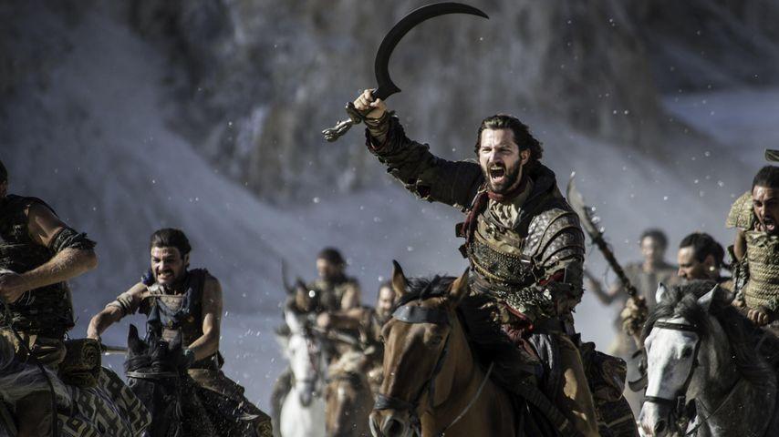 """Petition: """"Game of Thrones""""-Fans wollen neue achte Staffel"""