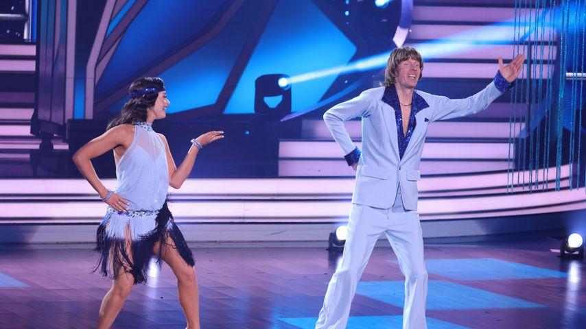 """Nach """"Let's Dance""""-Aus: Erste Worte von Mickie und Malika"""