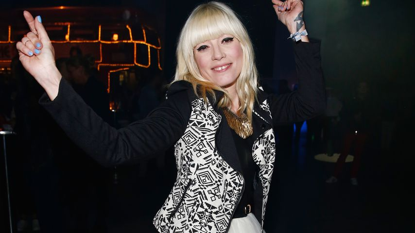 Im Baby-Glück: MIA.-Sängerin Mieze Katz wird Mama!