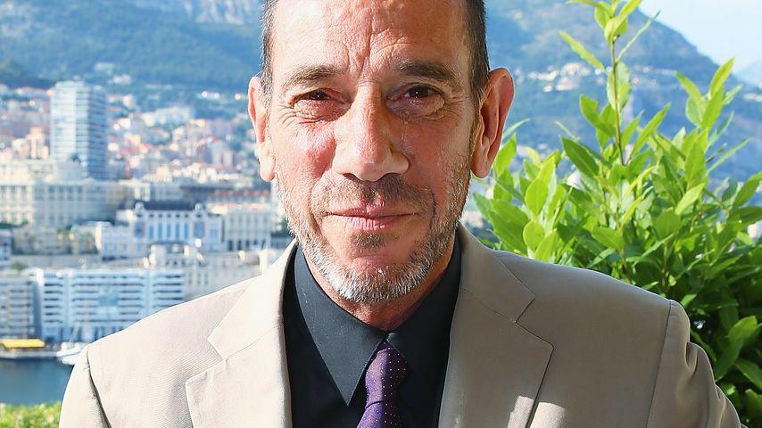 Clooney-Cousin & Schauspieler Miguel Ferrer (†61) gestorben