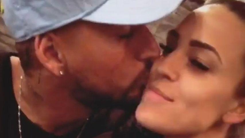 Zehn Tage nach Trennung: Mike & Elena sind wieder ein Paar!