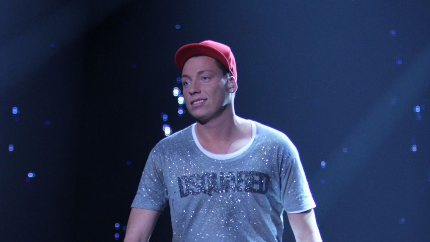 Mike Müller bei DSDS 2011