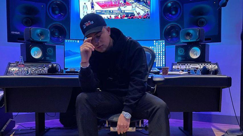 Mike Singer im November 2020