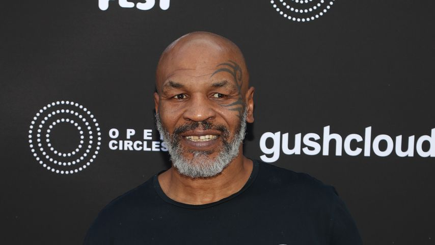 Mike Tyson, Profisportler