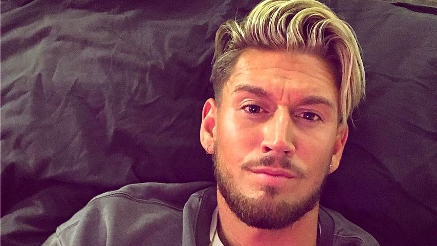 "Mike, Kandidat bei ""Love Island"""