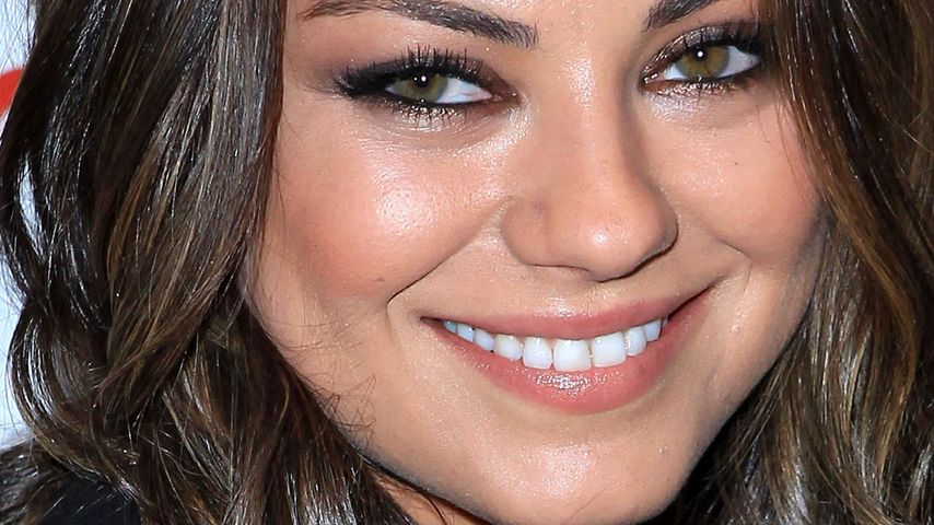 Mila Kunis: Stalker für 10 Jahre auf Abstand