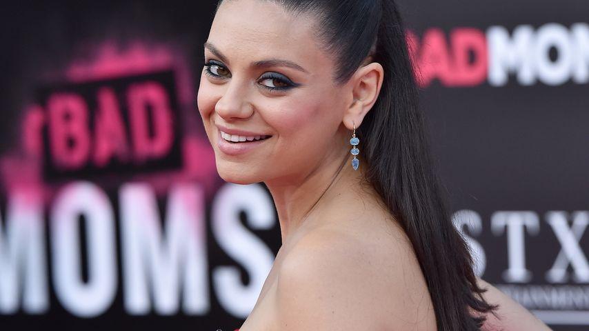 """Mila Kunis bei der Premiere von """"Bad Moms"""""""