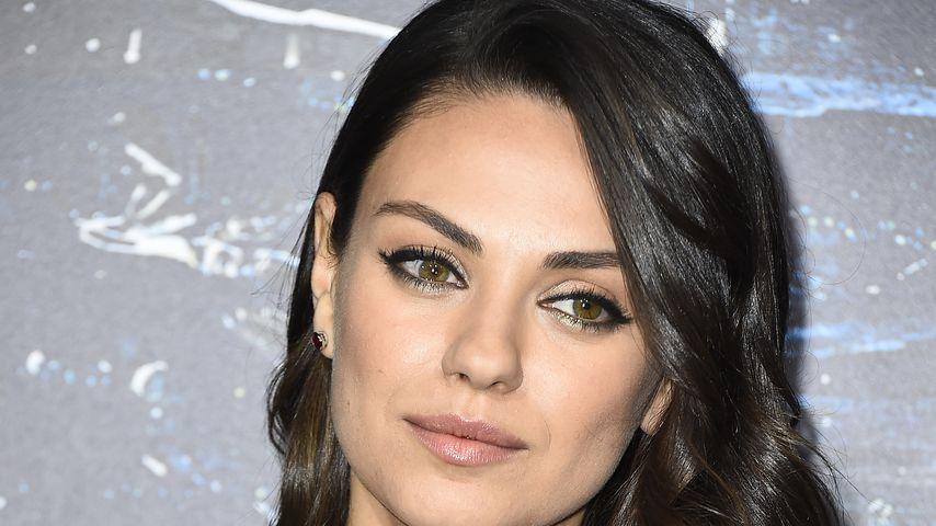 Mila Kunis, Schauspielerin