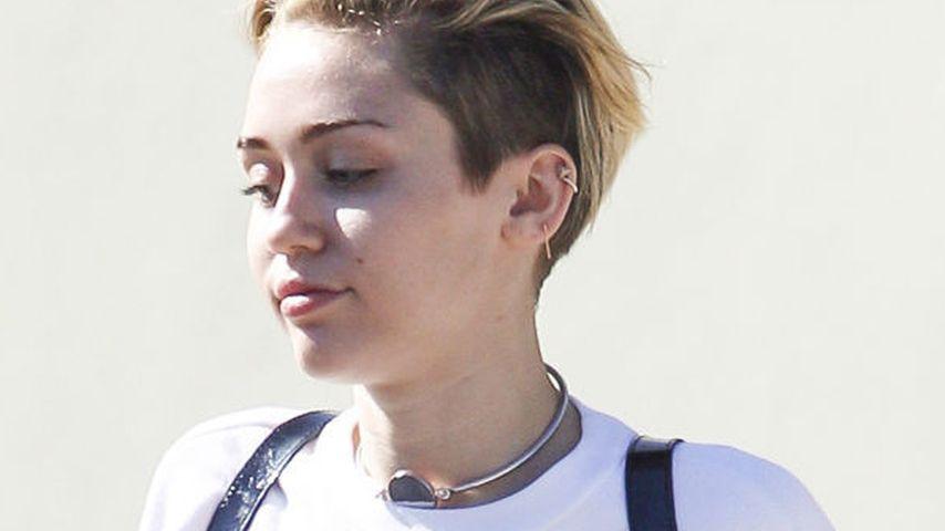 Einbruch bei Miley Cyrus: Täter aus dem Umfeld?