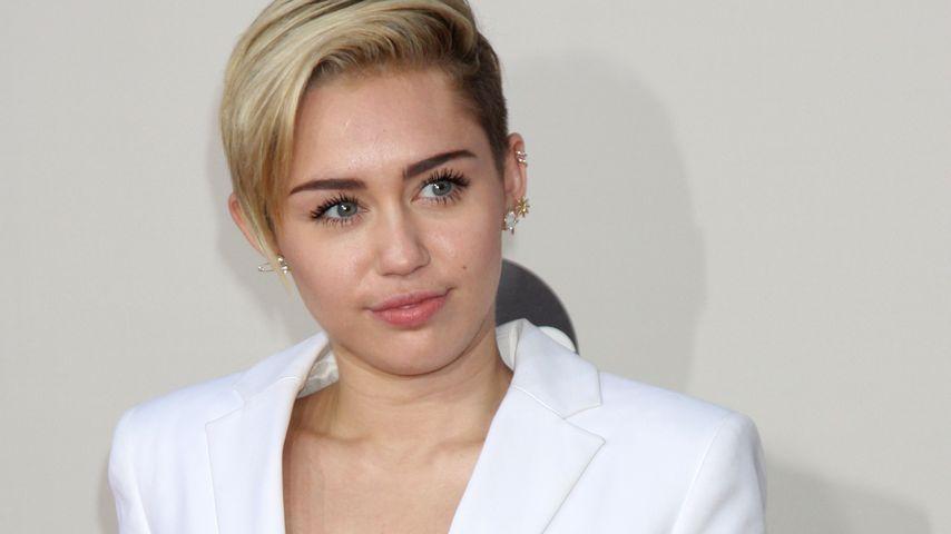 Doch nicht süß! Miley Cyrus bleibt beim Sex-Image