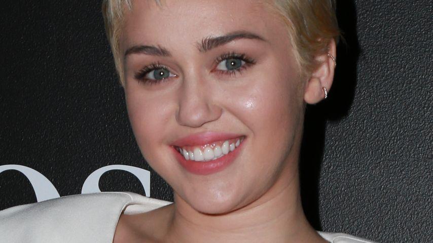 Twitter-Attacke: Miley Cyrus ruft zum Gegenschlag auf!