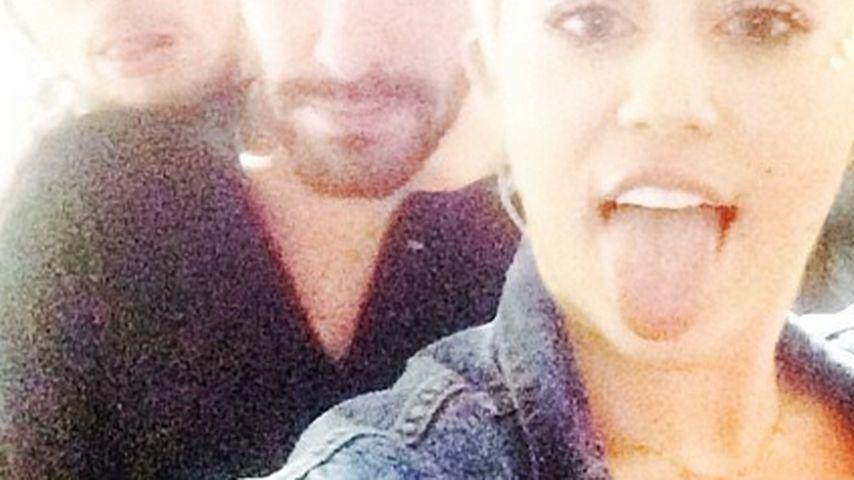 In Köln! Miley Cyrus haut mächtig auf die Pauke