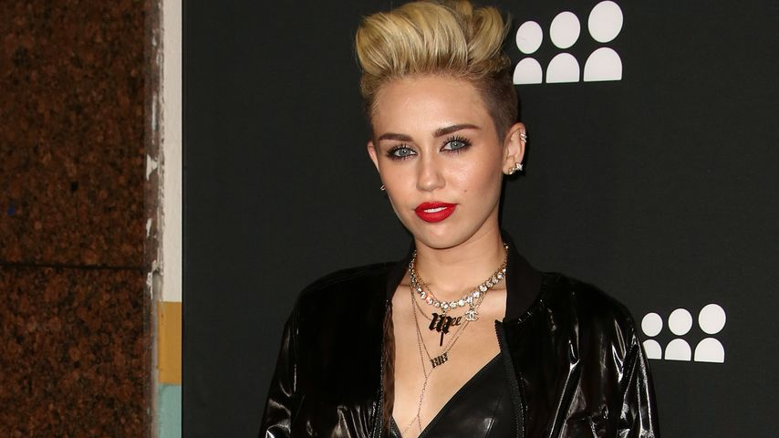 White Trash + Chanel: So geht der Miley-Cyrus-Look