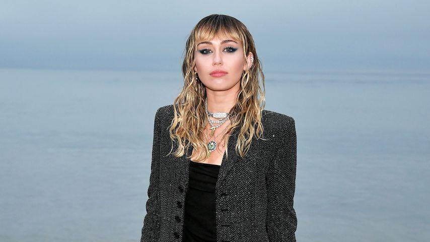 Miley Cyrus im Juni 2019 in Malibu