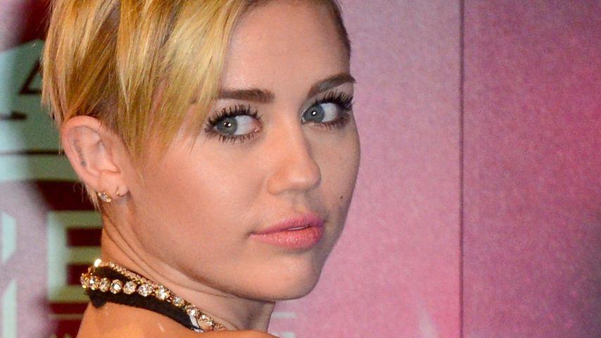 """Miley Cyrus stellt fest: """"Hollywood hasst mich"""""""