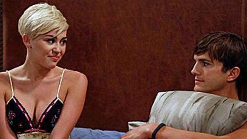 TAAHM: So schlägt sich Miley Cyrus als Missi