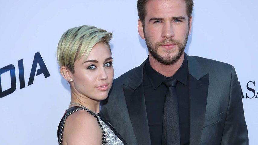 Enttäuschte Miley: Erneut von Liam zurückgewiesen