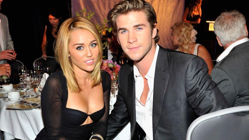 Miley Cyrus & ihr Liam: Darum wird ihre Liebe scheitern
