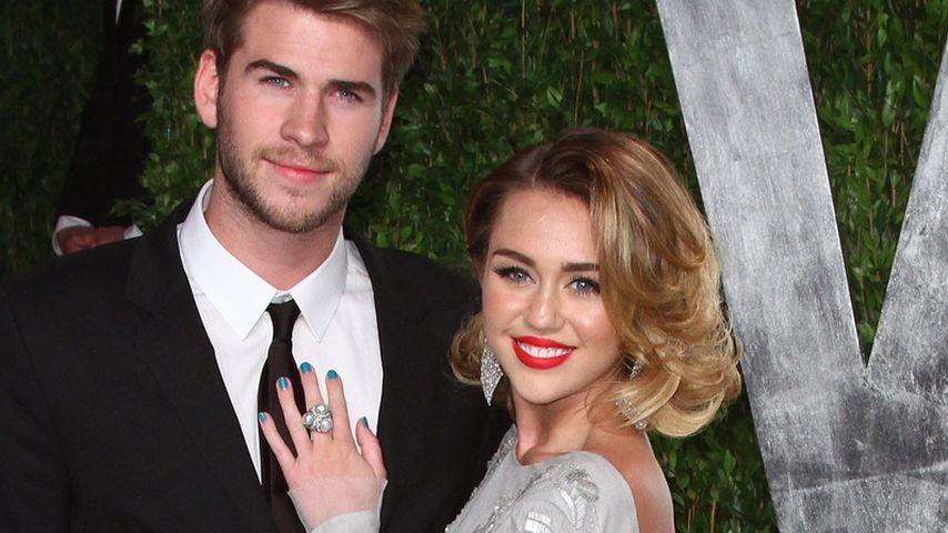 Miley Cyrus & Liam Hemsworth: Neue Hochzeits-Details bekannt