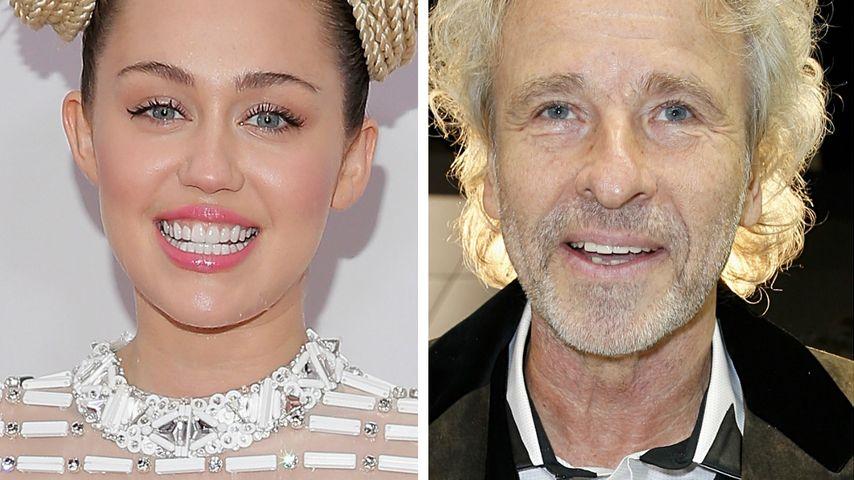 Liebes-Nest mit Liam: Miley Cyrus kauft Gottschalk-Villa!