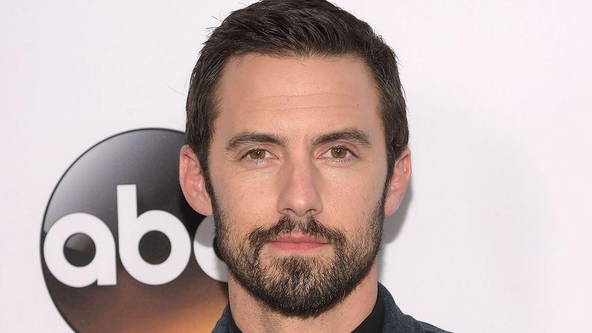 "Milo Ventimiglia bei der ""Disney & ABC Television Group's TCA Winter Press Tour"" in Pasadena"