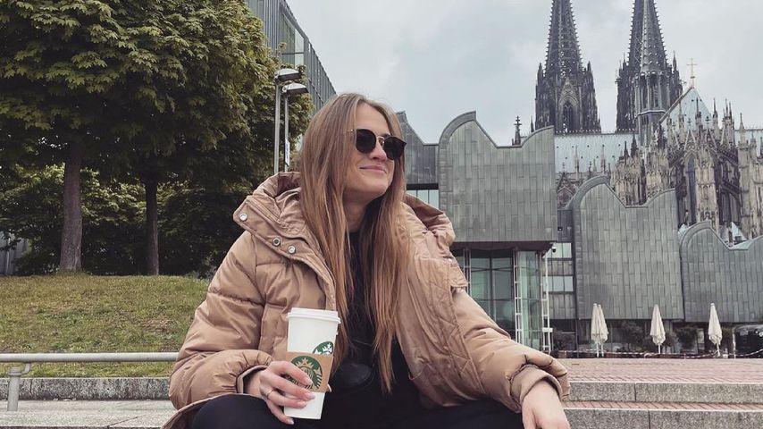 Mimi Gwozdz in Köln