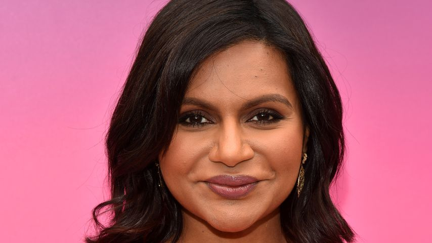 "Rosa vs. blau: ""The Office""-Mindy Kaling bekommt ein...?"
