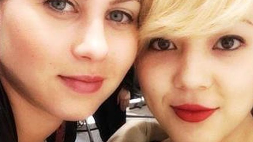 """Blondinen-Alarm: """"Unter uns""""-Mine Voss ganz sexy"""
