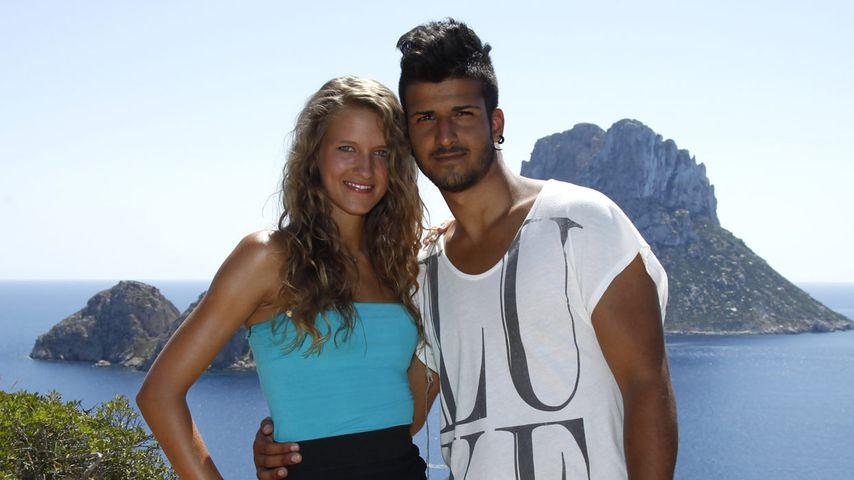 Popstars: Liebes-Aus bei Mira und Cem!