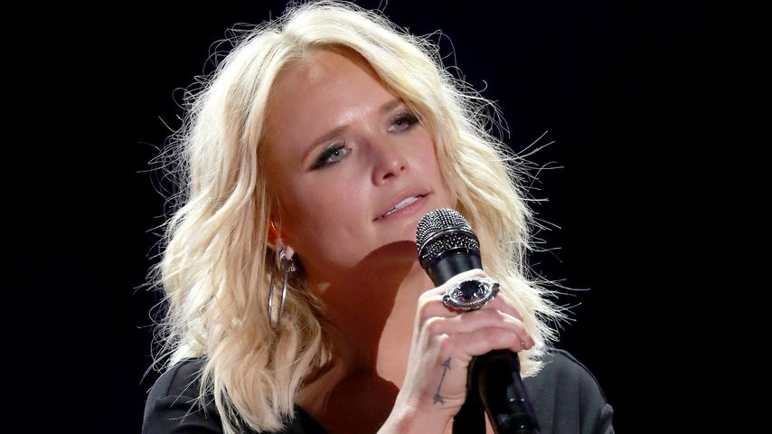 """Blake-Shelton-Ex Miranda klagt: """"Ein Jahr voll Herzschmerz!"""""""