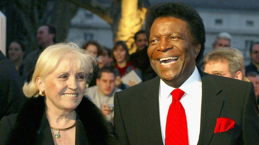 Mireille Blanco und Roberto Blanco