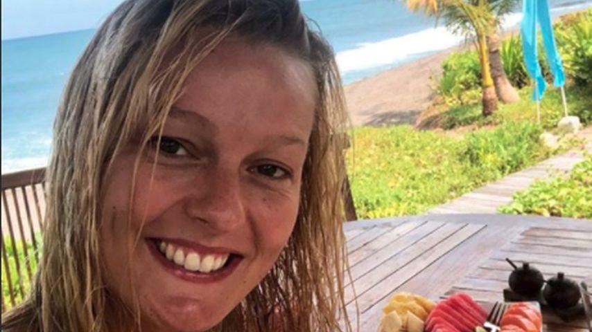 Nach Trennung von Nate: Miriam Höller lebt jetzt auf Bali!
