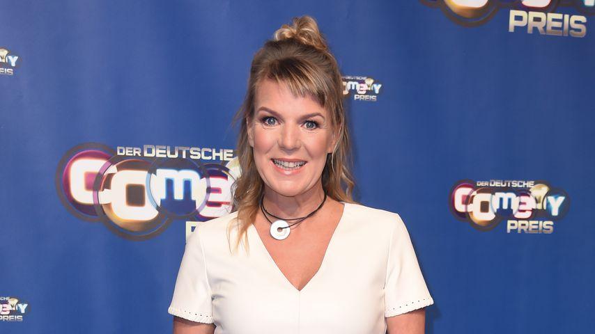 Mirja Boes beim Deutschen Comedy-Preis 2017
