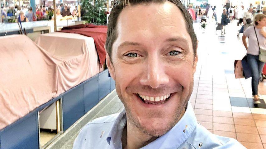 Seit zwei Monaten: TV-Koch Mirko Reeh ist frisch verliebt!