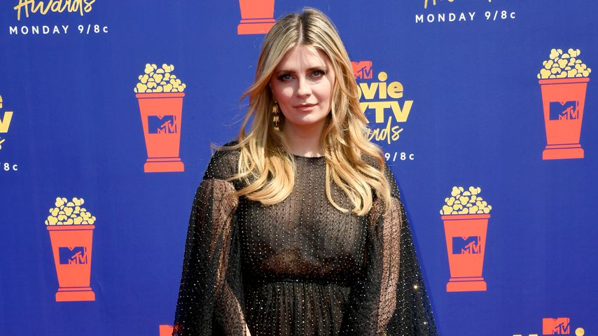 Mischa Barton bei den MTV Movie Awards 2019