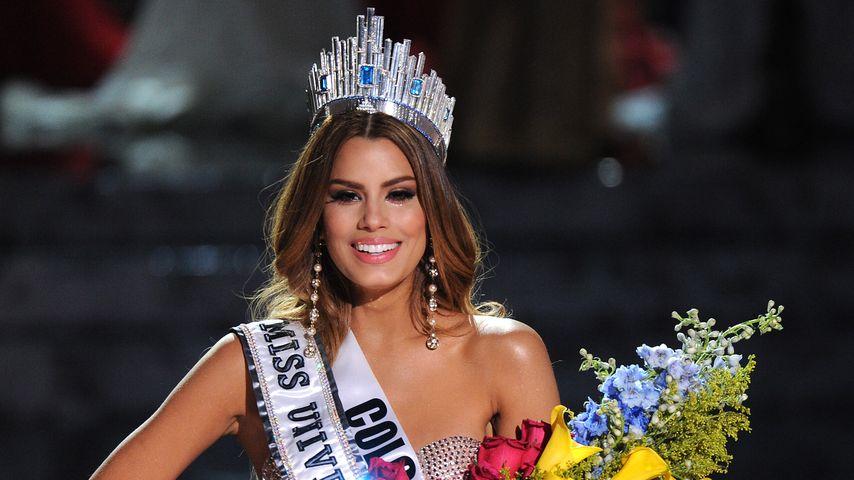 Schlechte Verliererin? Fieser Shitstorm gegen Miss Colombia