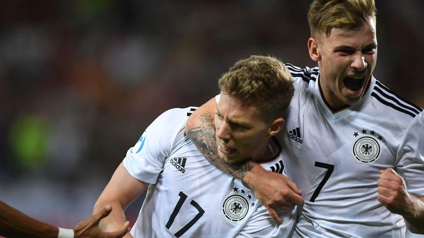 Mega-Erfolg gegen Spanien: Deutsche U21 ist EUROPAMEISTER!